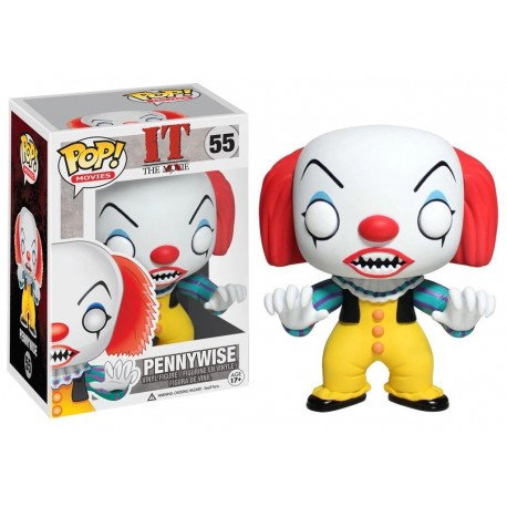 F Pop IT Pennywise 55