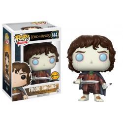 Funko Pop! El Señor de los Anillos - Frodo (444) Chase