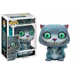 F Pop Alicia Gato Cheshire 178