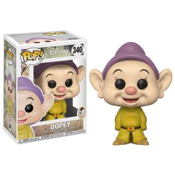 Funko Pop! Disney - Mudito (340)
