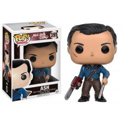 Funko Pop ED Bloody Ash