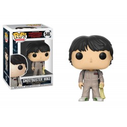 Funko Pop! Stranger Things - Cazafantasmas Mike (546)