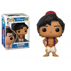 F Pop Disney Aladdin 352