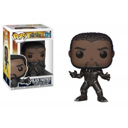 Funko Pop! Black Panther - Black Panther (273)