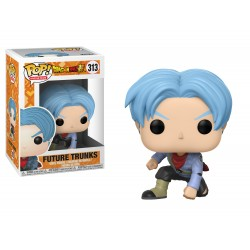 Funko Pop! Dragon Ball Super - Futuro Trunks (313)
