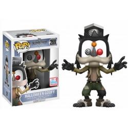 Funko Pop KH Goofy Halloween