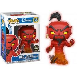 F Pop Jafar Rojo Chase 356