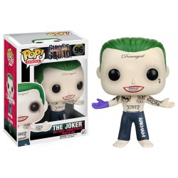 Funko Pop SSQ Joker 96