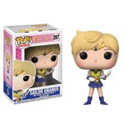 Funko Pop! Sailor Moon - Sailor Uranus (297)