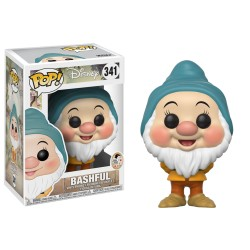 Funko Pop! Disney - Tímido (341)