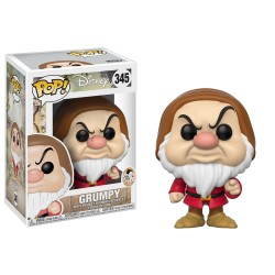 Funko Pop! Disney - Gruñón (345)