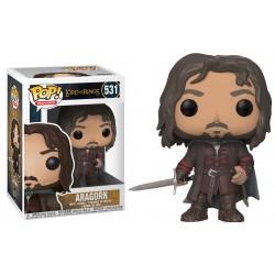 Funko Pop! El Señor de los Anillos - Aragorn (531)