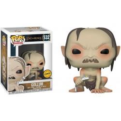Funko Pop! El Señor de los Anillos - Gollum Chase (532)