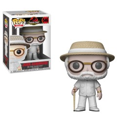 Pop JP John Hammond 546