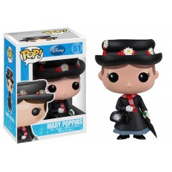 Pop Disney Mary Poppins 51