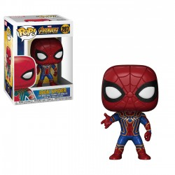 Funko Pop! Vengadores: Infinity War - Iron Spider (287)