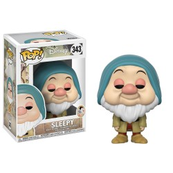 Funko Pop! Disney - Dormilon (343)