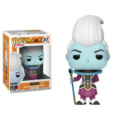 Funko Pop! Dragon Ball Super - Whis (317)