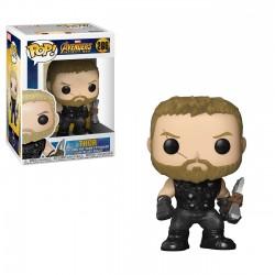 Pop IW Thor