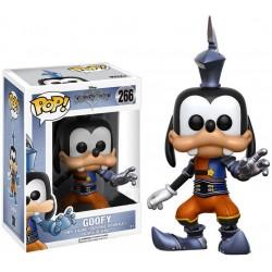 Funko Pop! Kingdom Hearts - Goofy (266)