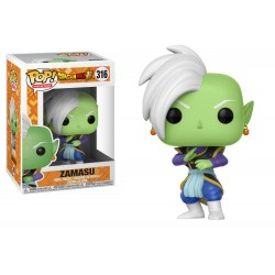 Funko Pop! Dragon Ball Super - Futuro Zamasu (316)