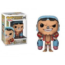 Funko Pop! One Piece - Franky (329)