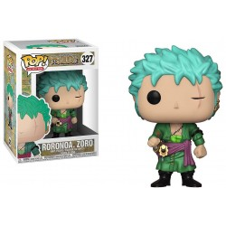 Funko Pop! One Piece - Roronoa. Zoro (327)