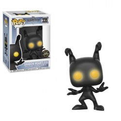 Pop KH Heartless 335 Chase