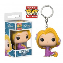 Llavero F Pop Rapunzel