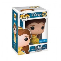 Funko Pop! Disney - Bella Exclusivo (221)