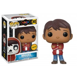 Funko Pop Coco Miguel Chase 303