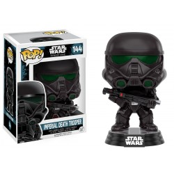 Funko Pop SW:RO Death Tr,