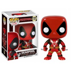 Funko Pop! Deadpool (111)