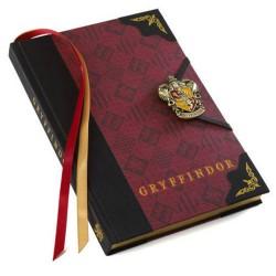 Diario HP Gryffindor