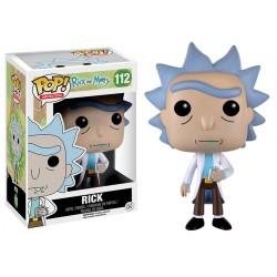 Funko Pop! Rick y Morty - Rick (112)
