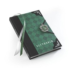 Diario HP Slytherin