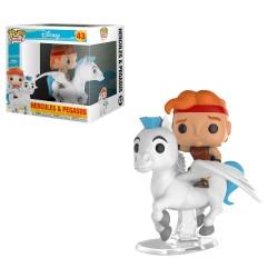 Pop Hercules & Pegasus 43
