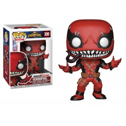 Funko Pop! Marvel Contest of Champions - Venompool (300)