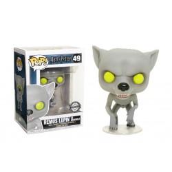 Pop HP Lupin Lobo 49