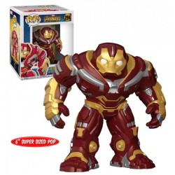 Funko Pop! Vengadores: Infinity War - Hulkbuster 15cm (294)