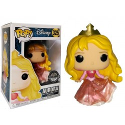 Pop Disney Aurora Glitter 325
