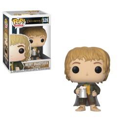 Funko Pop! El Señor de los Anillos - Meriadoc Brandigamo (528)