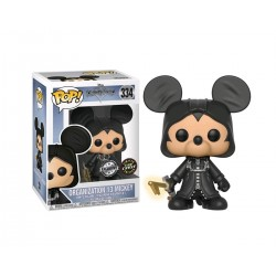 F Pop KH Mickey Org, 334 Chase
