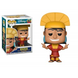 Funko Pop! Disney - Kuzco (357)