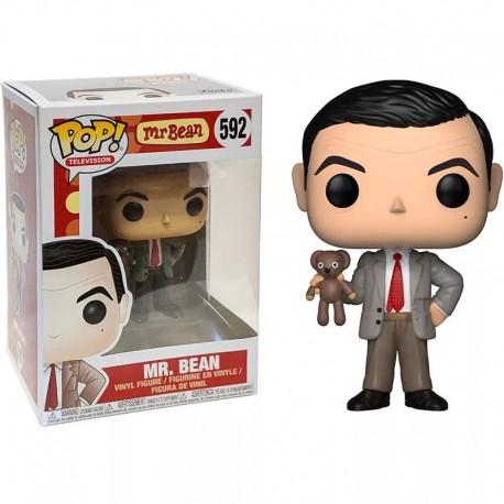 Pop Mr, Bean 592