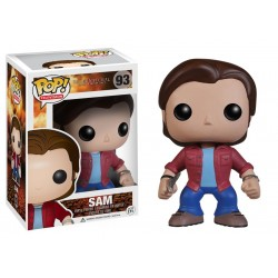Funko Pop Supernatural Sam 93