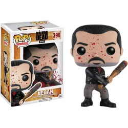 Pop WD Negan Exc, 390