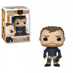 Funko Pop! The Walking Dead - Richard (575)