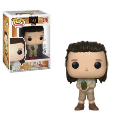 Funko Pop! The Walking Dead - Eugene (576)