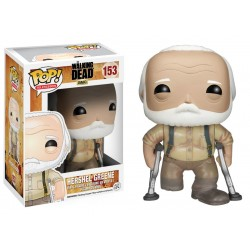 Funko Pop! The Walking Dead - Hershel Greene (153)
